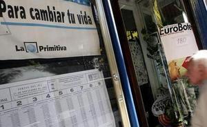 La Primitiva sonrie a La Bañeza con un premio de 62.143,69 euros
