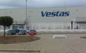 UGT denuncia que Vestas pretende eliminar una quinta línea de producción en Villadangos
