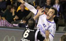 Costoya sale del Abanca Ademar siendo «un jugador más completo»