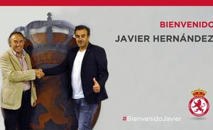 Javier Hernández ya es oficialmente coordinador de la secretaría técnica de la Cultural