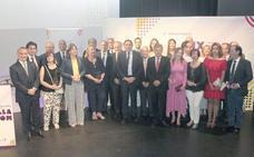 El Hospital de León y el Servicio de Farmacia del Bierzo, premios de Sanidad de Castilla y León