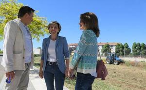 León abre 117 expedientes a los dueños de solares sin limpiar, con posibles multas de hasta 3.000 euros