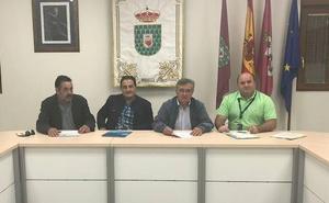 Valverde de La Virgen tendrá fibra óptica antes de finales de año