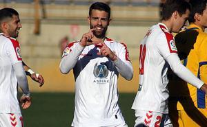 El Oviedo pagará 70.000 euros para llevarse a Rodri