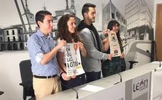 El Ayuntamiento y la Asociación Awen LGTBI+ colaboran en la iniciativa 'León con Orgullo'