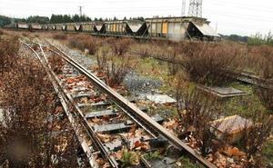 Miño-Sil destina 465.000 euros a estabilizar el túnel del Ponfeblino a la altura de la presa de Bárcena