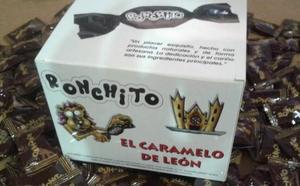 Un premio para la 'mejor cara' de los Ronchitos