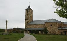 La restauración del Santuario Virgen del Castro en Castrotierra de la Valduerna recibe 184.000 euros