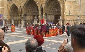RTVE divulga y promociona León como ciudad bimilenaria y romana