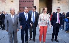 Clemente pide «revisar el funcionamiento del Consultivo» tras la entrada en vigor de la nueva Ley de Contratos