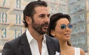Eva Longoria y José Antonio Bastón estrenan paternidad en común
