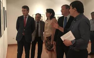 La Diputación inaugura la muestra 'El Arte en la Constitución de 1978'