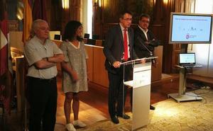 La Diputación inicia el plan de empleo forestal con 49 trabajadores rurales y actuará en 400 localidades