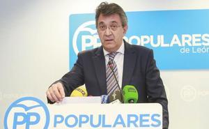 El PP de León no tiene «ningún favorito» en la sucesión de Rajoy en la que participarán más de 800 militantes