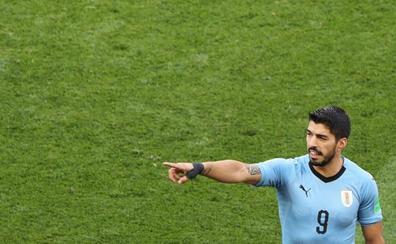 Directo: Uruguay-Arabia