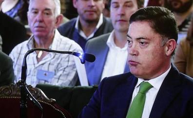 La Fiscalía solicita hasta diez años de prisión para los imputados leoneses en la Púnica