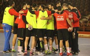 España y León se quedan sin el Europeo de balonmano de 2022