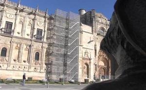UPL lamenta que la Junta «eche balones fuera» a la hora de cuidar el patrimonio de San Marcos