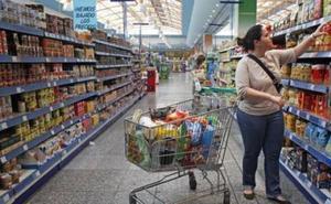 El gasto medio de un hogar de Castilla y León crece en 2017 un 2,8%, hasta 26.814 euros
