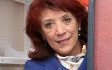 Victorina Alonso, candidata de Luis Tudanca para ocupar la Subdelegación del Gobierno en León