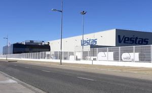 Vestas da la espalda a León, se lleva a China tres de las cuatros líneas de producción y deja en el limbo a sus 570 trabajadores