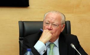 Antonio Vázquez asegura que Santos Llamas era un cliente más de Caja España y no el más importante