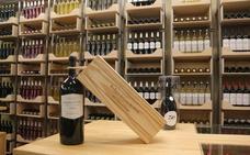 Bodas de oro para un vino de excelencia
