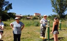 San Andrés Saludable celebra salidas a las rutas verdes para reducir el sedentarismo entre la población