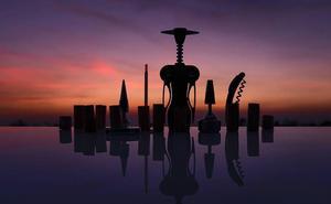Richard Le Manz lleva con sus fotografías la Capitalidad Gastronómica de León a París