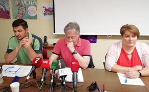 Los profesores critican la «apuesta» por la educación concertada y lamentan la pérdida de 100 docentes al año en León
