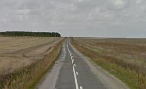La Diputación invierte dos millones en la reparación de las carreteras de Bustillo de Cea y Grajal de Campos