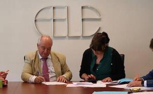 El nuevo convenio de tintorerías y lavanderías recoge un incremento salarial del 6% y afectará a 250 trabajadores en León