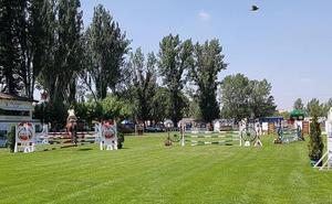 El Concurso Hípico llega a León con 140 jinetes de primer nivel