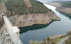 CHMS adjudica a Eptisa el proyecto de implantación del plan de emergencia de las presas de Bárcena, dique del Collado y Fuente del Azufre