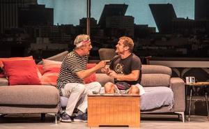 Josema Yuste: «El teatro es algo tan artesanal, tan único que goza siempre de una mala salud de hierro»