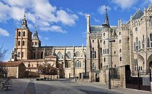 Comienzan en Astorga los dos primeros cursos de verano de la ULE