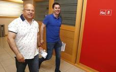 Faustino Sánchez trabajará desde la Subdelegación del Gobierno para que León salga del «impás» en el que vive