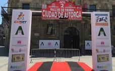 El II Rally de Tierra 'Ciudad de Astorga'-Copa de España de Rallyes ya conoce sus tramos