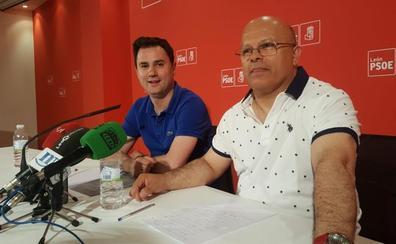 El sindicalista Faustino Sánchez asume la Subdelegación del Gobierno