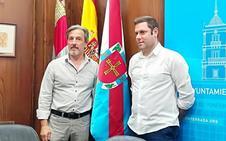 CB pide la dimisión de la consejera de Cultura por la custodia «bajo sospecha» de la Cruz de Peñalba