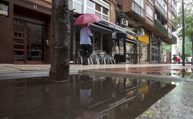 Castilla y León registró la tercera primavera más lluviosa después de 1956 y 1971