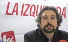 La lista de Sarrión se impone en la elección de delegados de IUCyL para la Asamblea Federal del 14 de julio