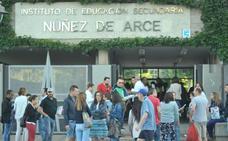 14.000 aspirantes a profesores de instituto afrontan las oposiciones en Castilla y León