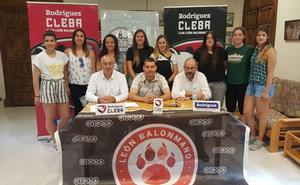 Goyo Casado toma las riendas del Cleba «con ilusión» y el sueño del ascenso