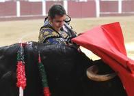 Primer festejo de la Feria de San Juan y San Pedro en León