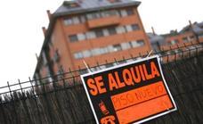 Los litigios por impago del alquiler caen un 42,9% en Castilla y León en los últimos cinco años