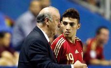 Munir verá por televisión el España-Marruecos que quiso jugar con ambos equipos