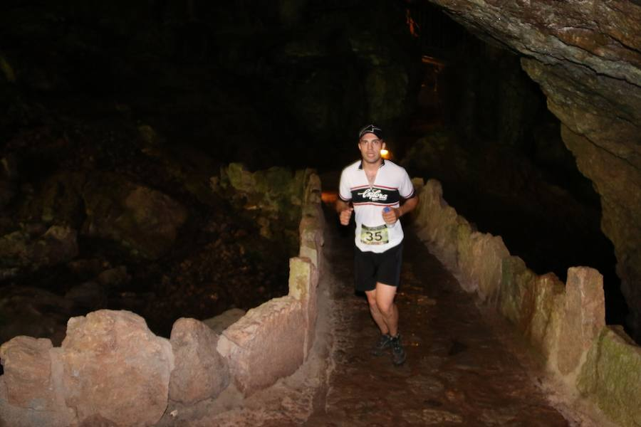 Trail de Valporquero 2018