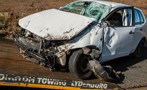 ¿Qué hacer en caso de tener un accidente de tráfico?