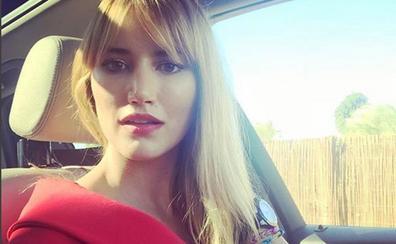 Alba Carrillo sigue enviando recados a Feliciano López